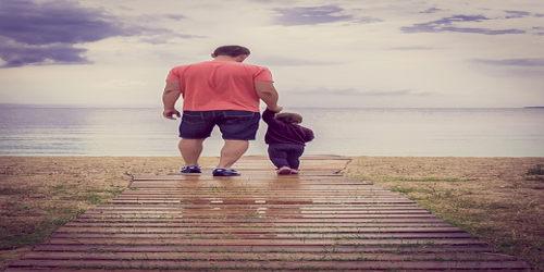 पिता की दर्द भरी शायरी