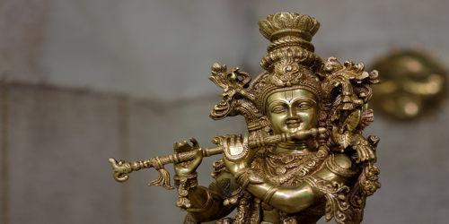कृष्ण सुदामा की मित्रता कविता
