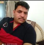 """राजेन्द्र भार्गव""""कांकरा"""""""