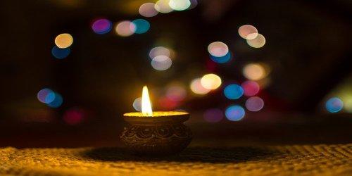 दीपावली पर कविता