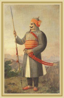 Maharana Pratap Poem